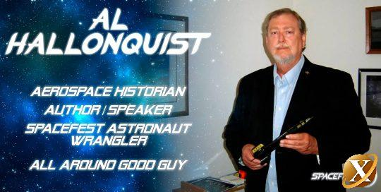 Guests – Spacefest